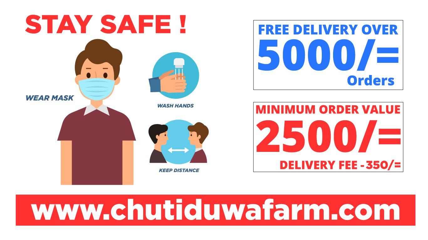 CHUTIDUWA FARM